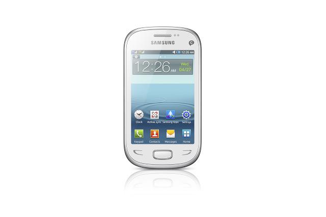 Samsung lanza Smartphones de bajo coste