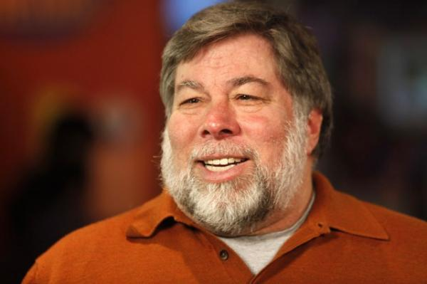 Steve Wozniak sugiere a BlackBerry que se pase a Android