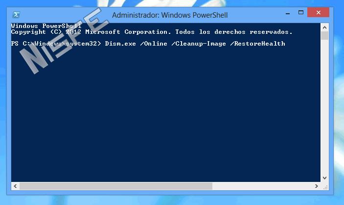 Windows 8 se queda con la pantalla negra al iniciar