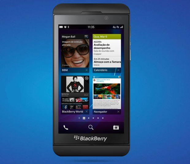 Emulador de Android del BlackBerry 10 será actualizado a Jelly Bean