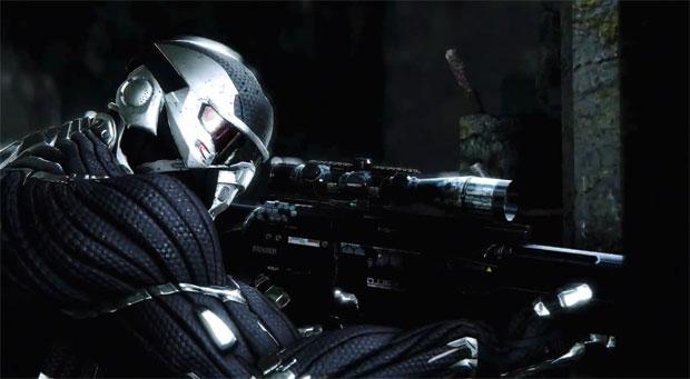 Nuevo tráiler de Crysis 3 muestra unos gráficos altamente realistas