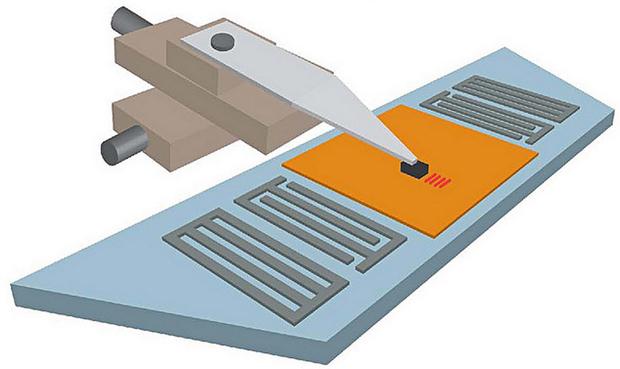 Una tecnología que usa el sonido, puede ampliar la capacidad de los discos duros