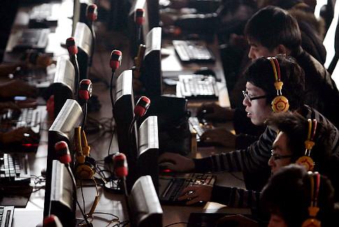Video muestra cómo funcionan los ataques hackers realizados por los chinos