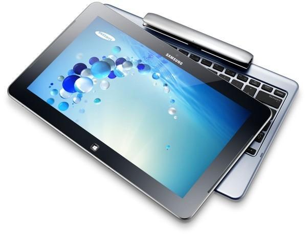 Samsung actualiza dos de sus productos: ATIV Smart PC y el Ultrabook series 9