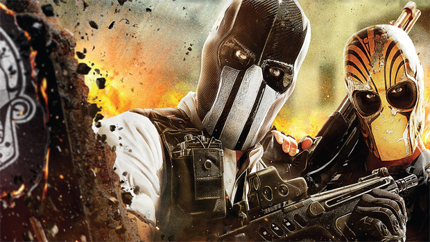 Army of Two: The Devil's Cartel (Xbox 360, PS3)