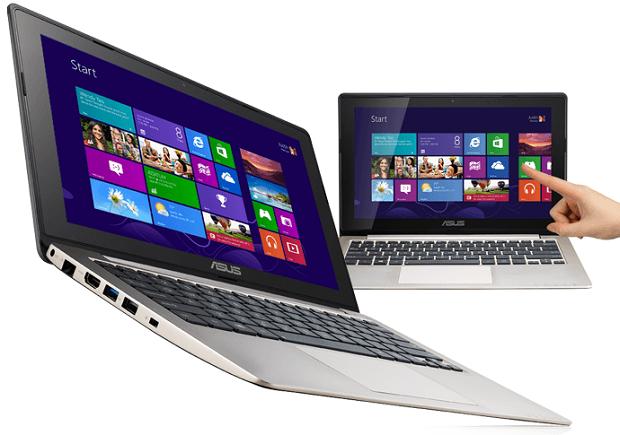 Asus lanza dos nuevos portátiles de la línea VivoBook: S500 y S550
