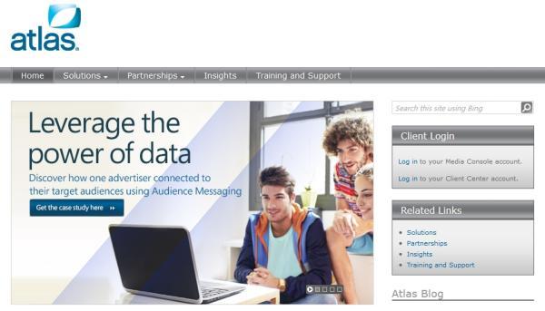 Facebook adquiere Atlas, el servicio de publicidad de Microsoft