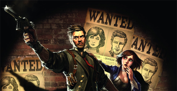 BioShock Infinite (PC, PS3, Xbox 360)