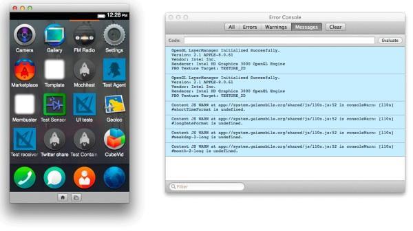 Mozilla anuncia el lanzamiento de Firefox OS Simulator 3.0