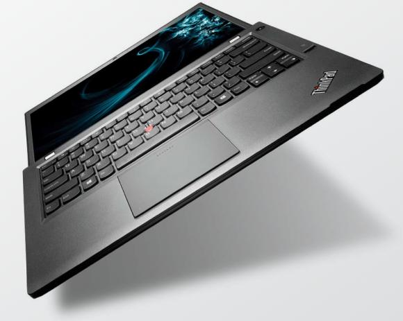 Ultrabook ThinkPad T431s el nuevo modelo de la línea ThinkPad de Lenovo