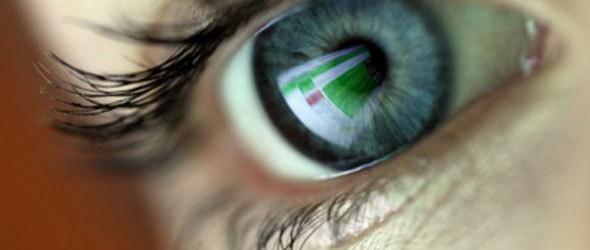 El seguimiento ocular del Galaxy S4 puede llegar a otros dispositivos