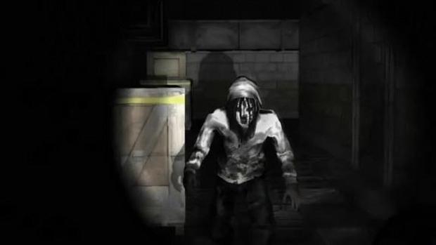 Slender: The Arrival (PC)