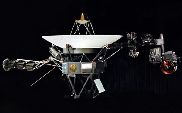 Después de 30 años la Voyager I ya se encuentra en una región inexplorada del espacio