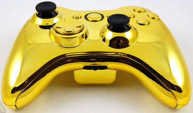 Xbox Gold puede ser el nuevo nombre de la consola de Microsoft