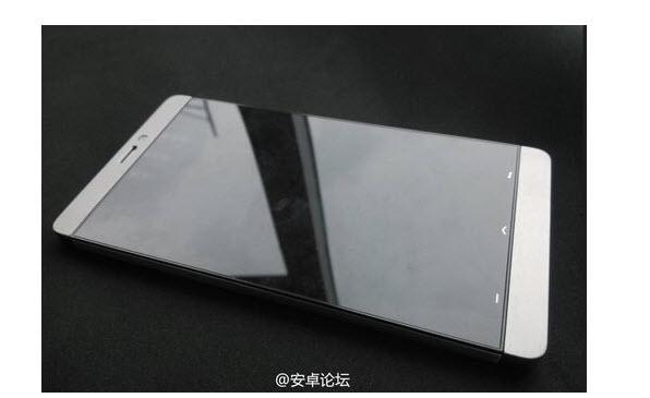 Smartphone chino Xiaomi Mi-3 puede ser el primero en contar con un chip Snapdragon 800