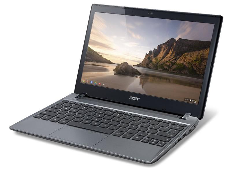 Acer lanza una nueva edición del Chromebook C7 con el doble de memoria RAM