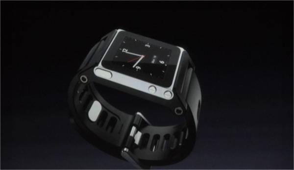 Reloj de Apple iWatch se lanzara este año