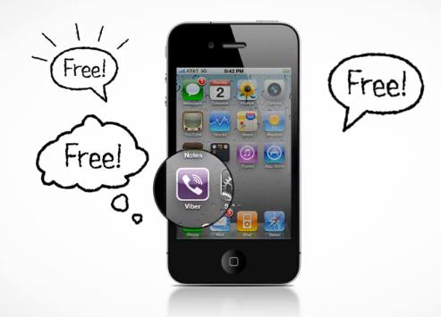 Como hacer llamadas gratuitas desde tu iPhone y la App de Facebook