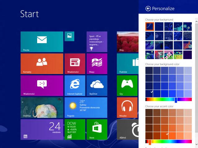 Windows Blue Build 9364, la próxima gran actualización de Windows filtrada
