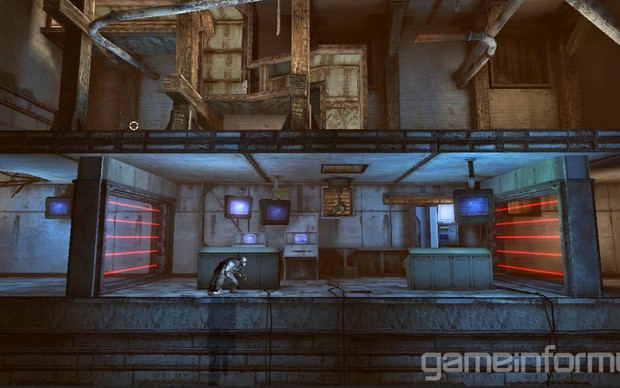 Batman: Arkham Origins Blackgate será exclusivo para la nintendo 3DS y la PS Vita