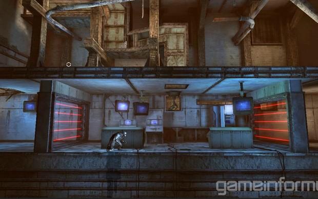 Batman: Arkham Origins Blackgate será exclusivo para la nintendo 3DS y la PS Vita
