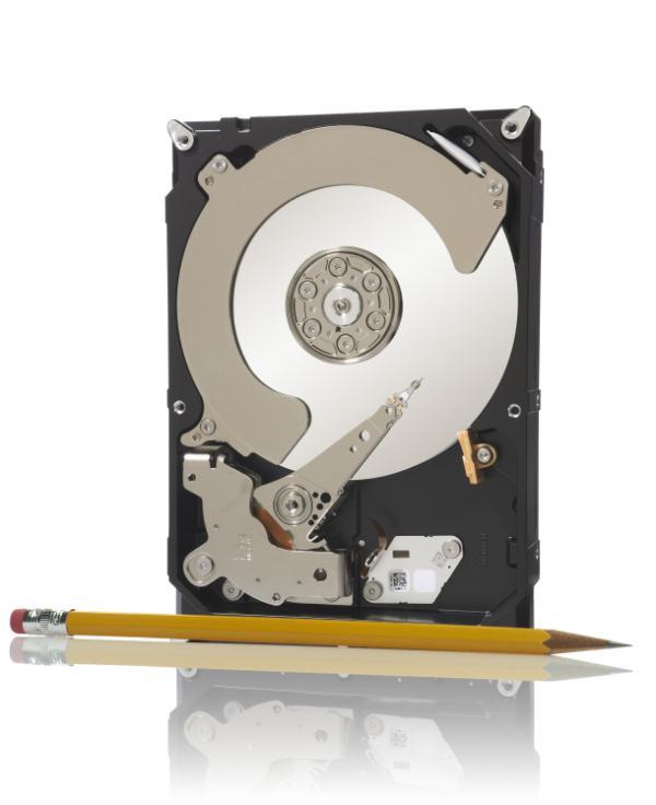 Seagate lanza el primer disco duro de 4 TB del mercado