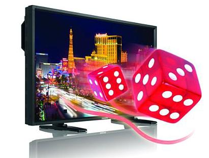 Dolby y Philips lanzan la tecnología Dolby 3D