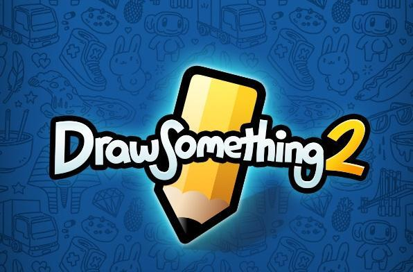 Draw Something 2 disponible para iOS