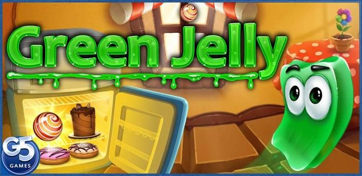 Green Jelly para Android, un juego de estrategia muy adictivo