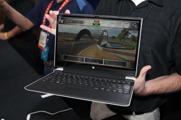 Los chips Haswell no recuperarán las ventas de PC, según analista