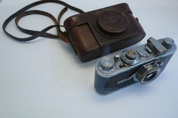 Leica Cartier-Bresson