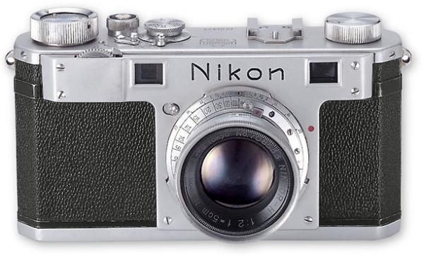 Nikon 1, 1948
