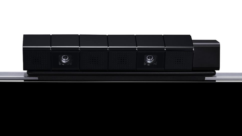 PlayStation 4 Eye – conoce alguna de las características de la cámara de la PS4