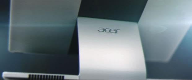 Acer  anuncia un ordenador portátil inspirado en la película Start Trek
