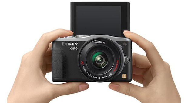 Panasonic anuncia nueva cámara de la línea GF con tecnología NFC
