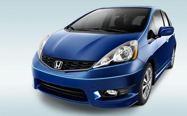 Honda anuncia el sistema City-Brake Active System que impedirá colisiones traseras