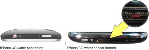 Apple pagará 53 millones de dólares a usuarios afectados por indicador de humedad defectuoso