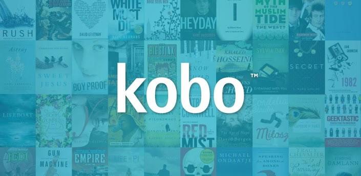 """Kobo - Lector de libros electrónicos """"eBooks"""" para Android"""