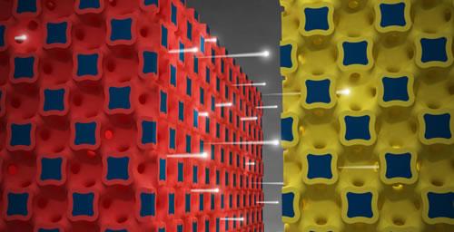 Micro batería de Li-Ion se carga mil veces más rápido que las baterías actuales
