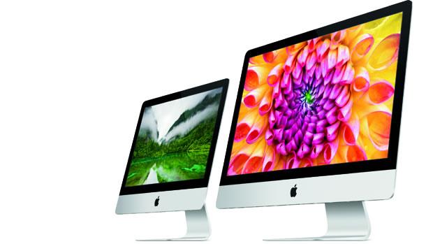 Los nuevos ordenadores de Apple vendrán con 5G WiFi