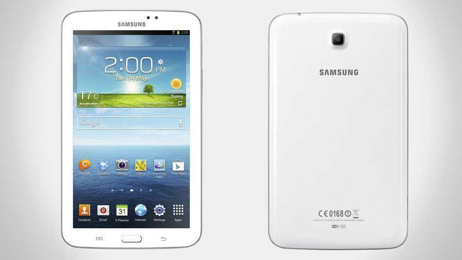 Tablet Galaxy Tab 3 es confirmada por Samsung