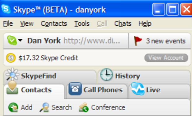 ¿Qué es Skype Find? Así funciona esta herramienta de Skype