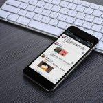 Smartphone chino Zopo C2