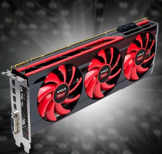 Características oficiales de la tarjeta de video Radeon HD 7990