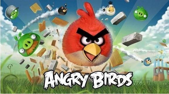 Película en 3D de Angry Birds se estrenará en julio del 2016