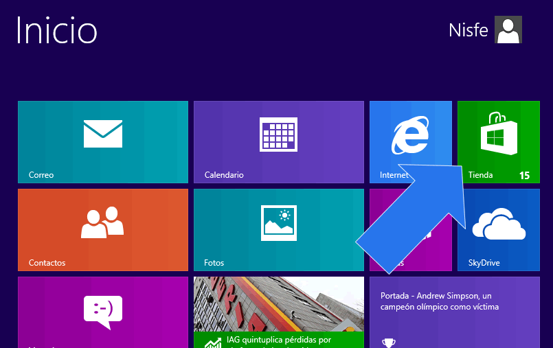 Como instalar Adobe Reader Touch en Windows 8
