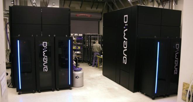 La NASA y Google se asocian para investigar la inteligencia artificial con un supercomputador cuántico