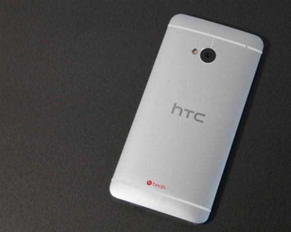 HTC puede usar Liquid Metal en sus smartphones