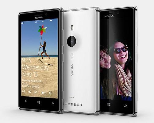Lumia 925 disponibilidad
