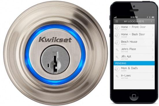 UniKey, una tecnología que cambiara la forma en que abrimos una puerta